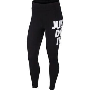 Women's Leg-A-See JDI 7/8 Legging