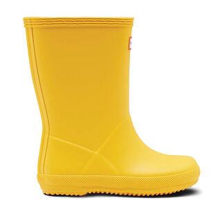 Kids' [10-2] Original First Classic Rain Boot