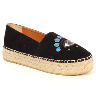 Women's Eye Espadrille