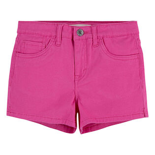 Girls' [4-6X] Shorty Short