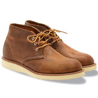 Men's 3137 Classic Chukka Boot