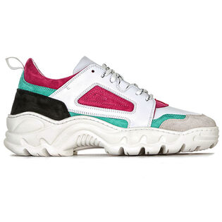 Women's Prozac Coloured Sneaker