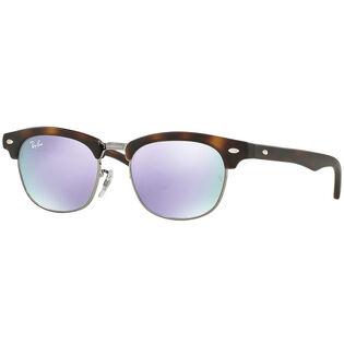Juniors' RB9050S Clubmaster Sunglasses