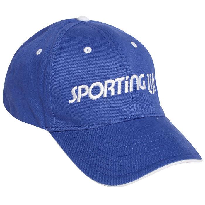 Unisex Sporting Life Baseball Cap