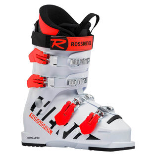 Juniors' Hero 65 Ski Boot [2019]