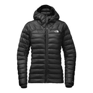 Women's L3 Down Hoodie Jacket