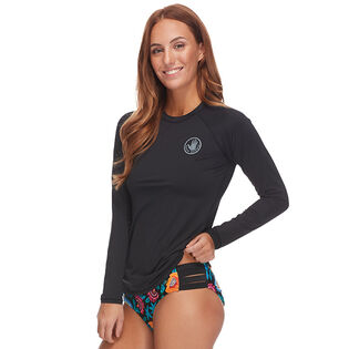 Women's Smoothies Sleek Rashguard
