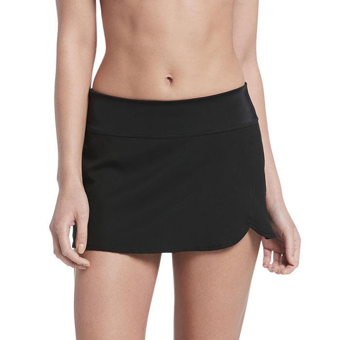 Women's Solid Element Swim Boardskirt