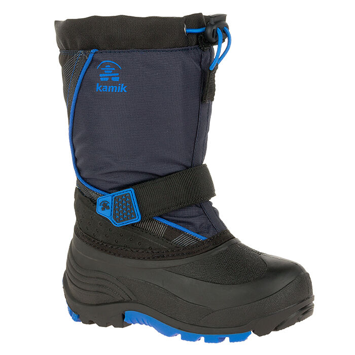 Kids' [10-3] Snowfall Boot