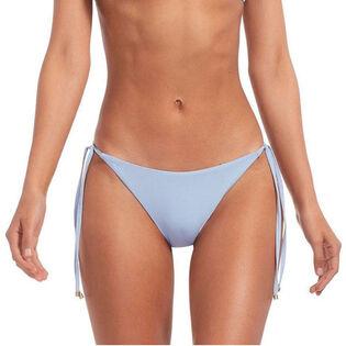 Women's Elle Tie Side Bikini Bottom
