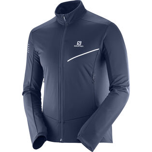 Men's RS Softshell Jacket