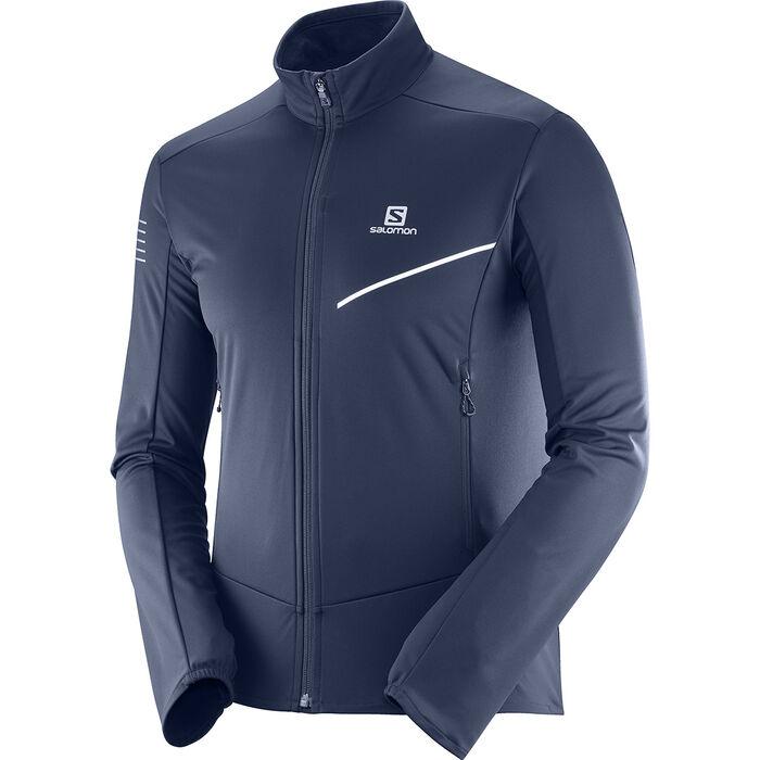 Men's RS Softshell Jacket