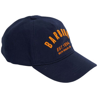 Men's Prep Logo Baseball Cap