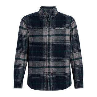 Men's Eco Rich Twisted Oxbow Shirt