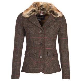 Women's Ettrick Tailored Jacket
