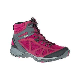 Women's Siren Sport Q2 Mid Waterproof Hiking Boot
