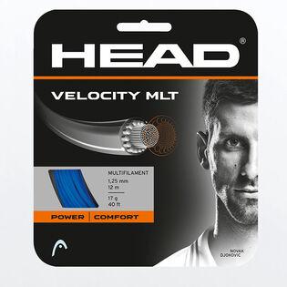 Velocity MLT 17G Tennis String