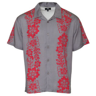 Men's Hawaiian Pattern Shirt