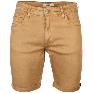 Men's Multiflex Denim Short