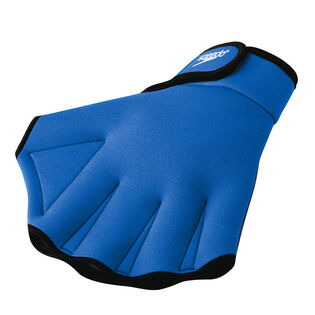 Aqua Fitness Glove (Royal Blue)