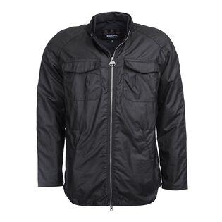Men's Bar Wax Jacket