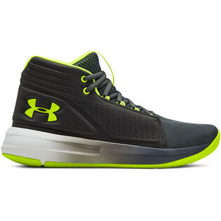 Juniors' [3.5-7] Torch Mid Basketball Shoe