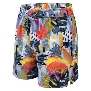 "Men's Oh Buoy 5"" Swim Trunk"