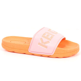 Juniors' [3-6] Felly 2 Slide Sandal