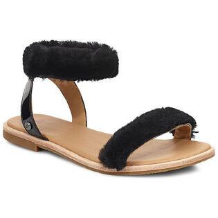 e9d1a20eb5d Women s Fluff Springs Sandal ...