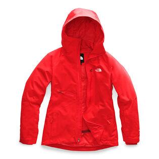 Manteau Lostrail pour femmes