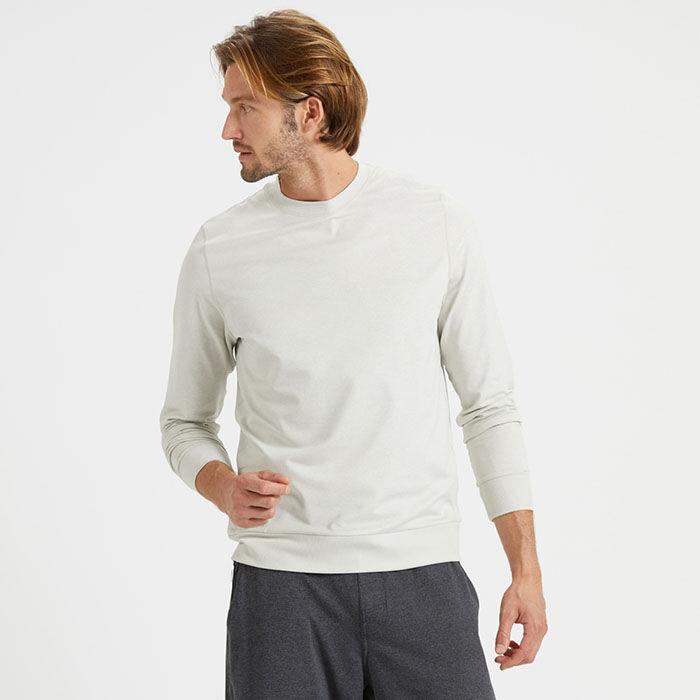Men's Ponto Performance Crew Sweatshirt