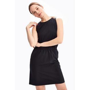 Women's Paisley Dress