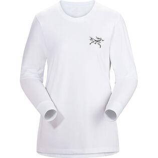Women's Arch'Teryx LS T-Shirt