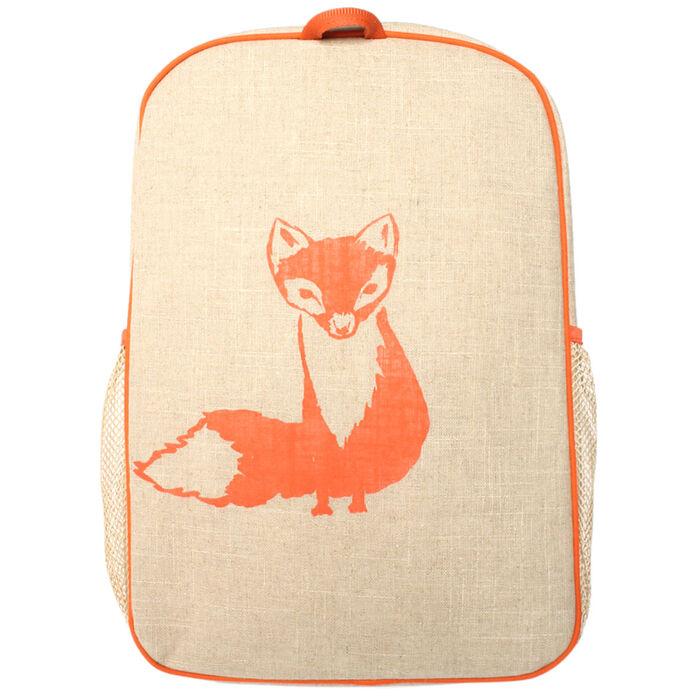 Kids' Fox Backpack