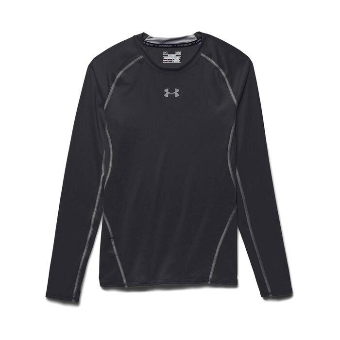 Men's Heatgear® Armour Long Sleeve Compression Shirt