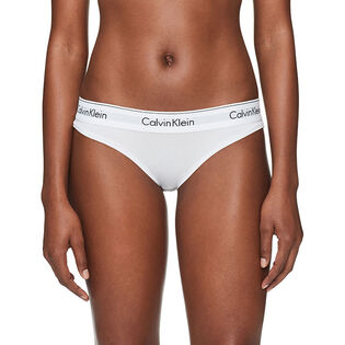 Sous-VÊTement Coupe Bikini Pour Femmes Sous-VÊTement Coupe Bikini Pour  Femmes. Calvin Klein 33e561e0c71