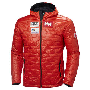 Men's Lifa Loft Hooded Insulator Jacket
