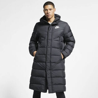 Men's Windrunner Down Fill Parka