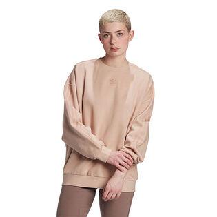 Women's Neutral Crew Sweatshirt