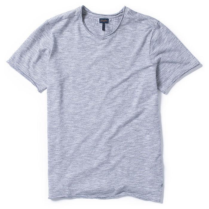 T-shirt Shinjuku moderne pour hommes