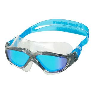 Vista Mirrored Swim Mask