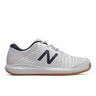 Men's 696 V4 Tennis Shoe (Wide)