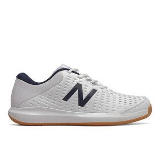 Chaussures de tennis 696 v4 pour hommes (large)