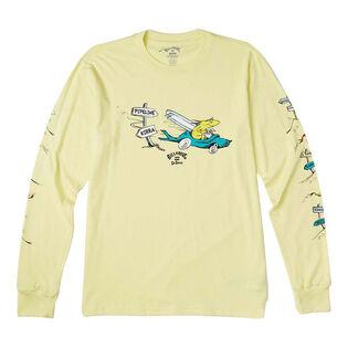 Junior Boys' [8-16] Dr. Seuss Little Car Long Sleeve T-Shirt