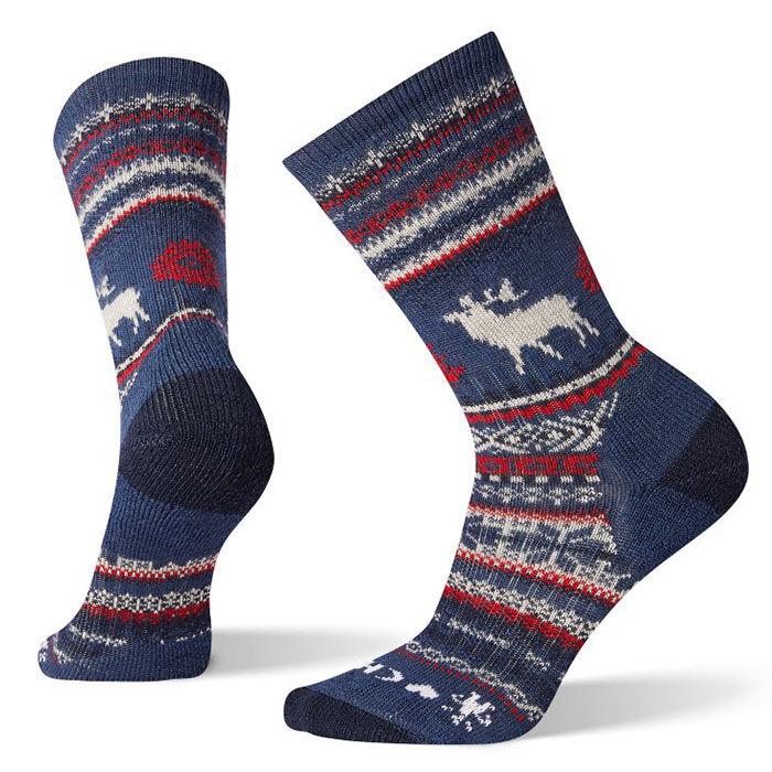 Men's Premium Chup Polar View Crew Sock