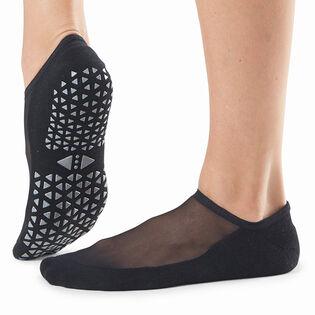 Chaussettes antidérapantes Maddie pour femmes