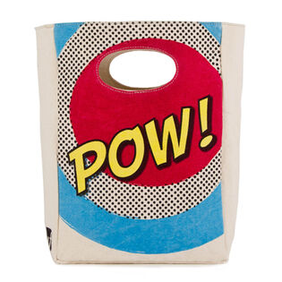 Pow Classic Lunch Bag