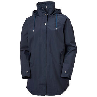 Women's Valentia Rain Coat