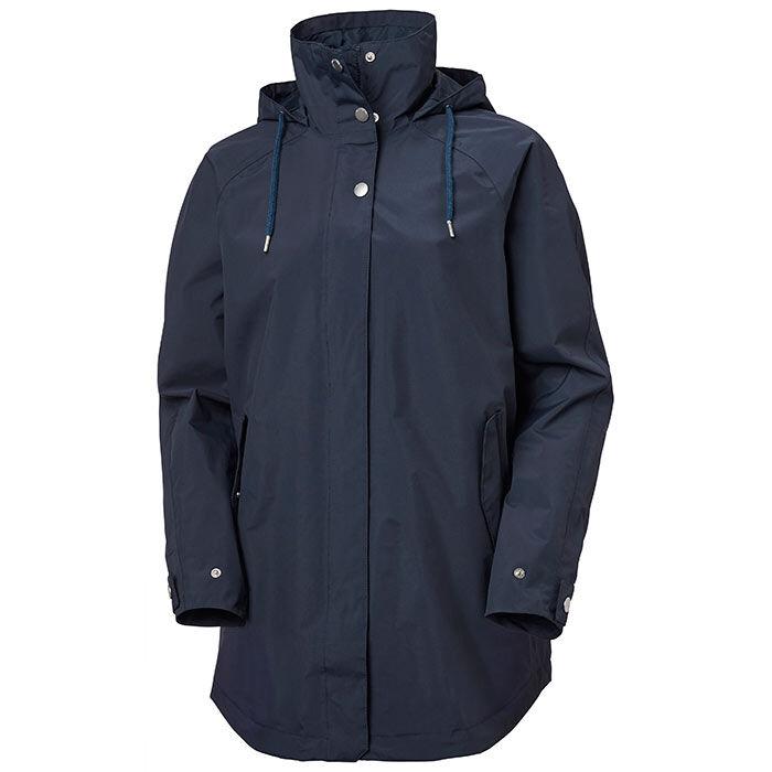 Manteau de pluie Valentia pour femmes