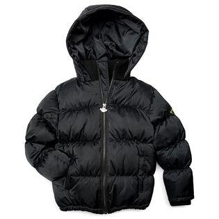Boys' [4-10] Base Camp Puffer Jacket